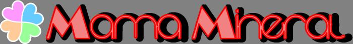 ママミネラルロゴ