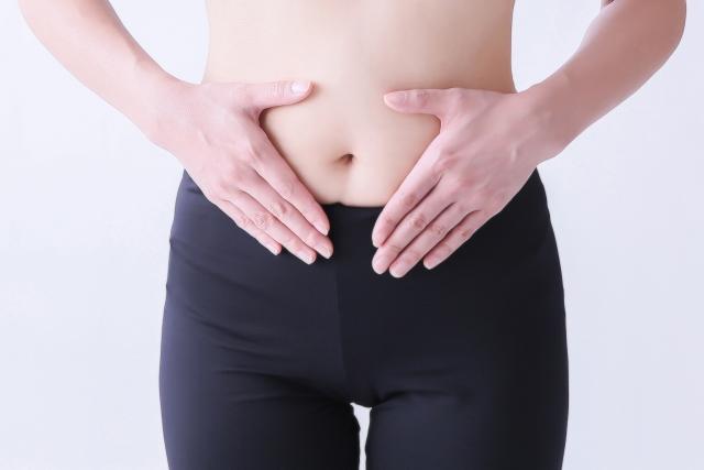 腹筋 女性