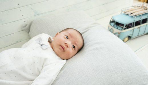 新生児 目線