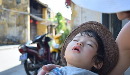 赤ちゃんが夏バテ・熱中症にならないための3つの工夫、ママが気をつけないといけないこと。
