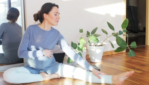 妊娠中にホルモンバランスの乱れやつわりでストレスに!家の中でもできるイライラ解消法