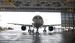 見学の概要 - 機体工場見学 - ANAグループ企業情報