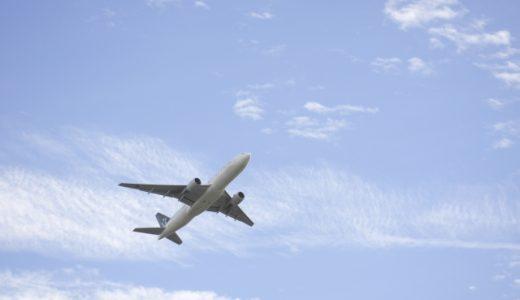 ANAを利用して飛行機デビューの赤ちゃんと二人旅!知っておきたい空港サービスと機内サービス