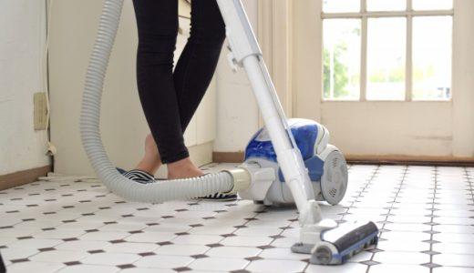 家事 掃除機