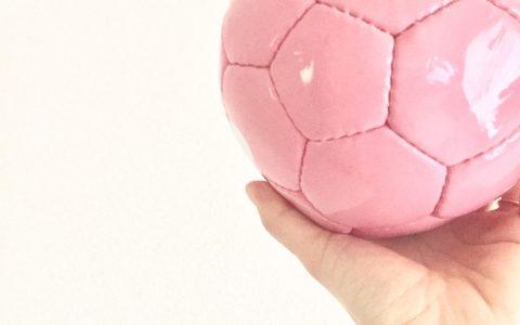 【幼稚園の習い事体験談】女の子をサッカースクールに通わせるメリットと注意すること