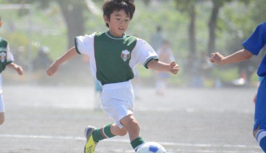 【男の子の習い事】幼稚園の習い事でサッカースクールを選ぶ際に注意することと通わせて良かったこと